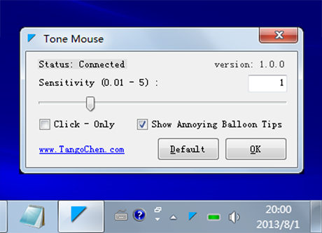 ToneMouse_Screenshot