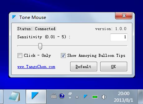 ToneMouse_Screenshot