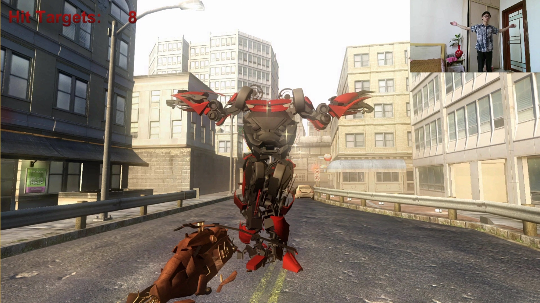 Kinect v2 Transformers[10-14-02]